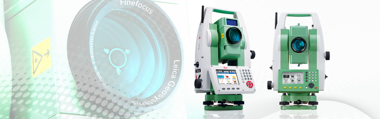 2.El Total Station